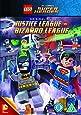 Lego: Justice League Vs Bizarro League [DVD]