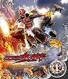 仮面ライダーウィザードVOL.1 [Blu-ray]
