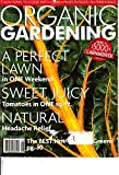 img - for Organic Gardening May/June 1999 book / textbook / text book