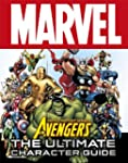 Marvel Avengers The Ultimate Characte...