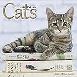 CATS 2016 Wall Calendar (Square)