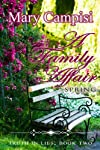 A Family Affair: Spring (Truth in Lies)