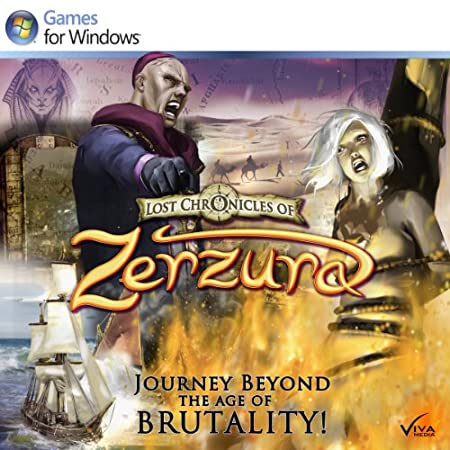 Lost Chronicles of Zerzuza [Download]
