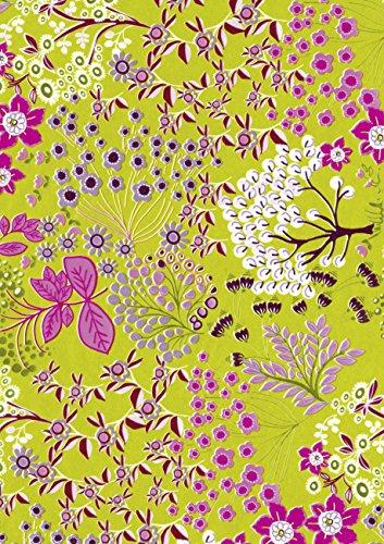 """Decopatch Decoupage Paper Mache """"Olive Floral"""" C515"""