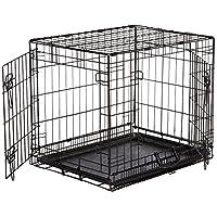 AmazonBasics Hundekäfig