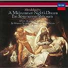 Mendelssohn:a Midsummer Night'