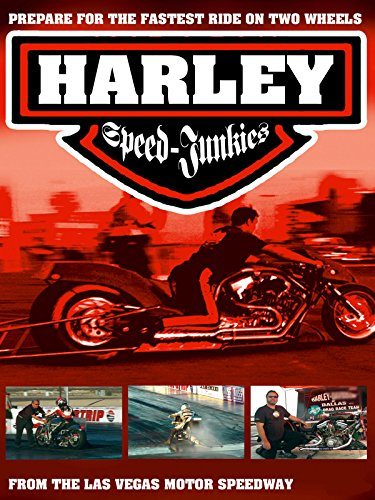 Harley Speed Junkies