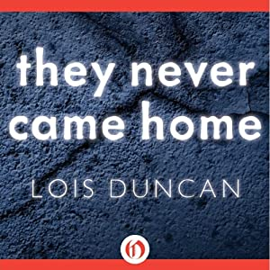 They Never Came Home Audiobook
