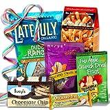 Gluten Free Gift Basket Stack