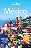 Lonely Planet Mexico (Travel Guide) (Spanish Edition)