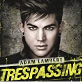 Trespassing (Deluxe) ~ Adam Lambert