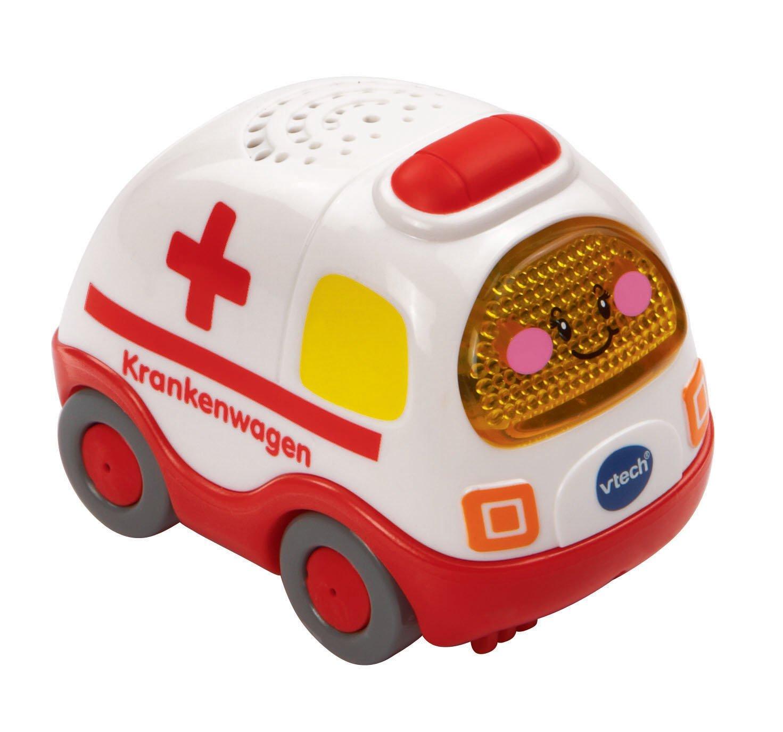 Vtech 80-119704 – Tut Tut Baby Flitzer – Krankenwagen jetzt bestellen