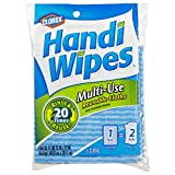 Clorox Handi Wipes Multi-Use Reusable Cloths, 6 Count