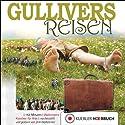 Gullivers Reisen Hörbuch von Dirk Walbrecker, Jonathan Swift Gesprochen von: Dirk Walbrecker