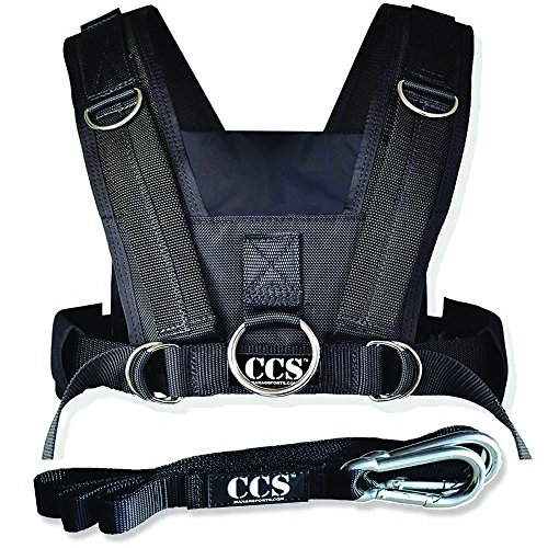 ccs-sled-harness-with-pull-strap