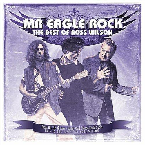 Mr Eagle Rock: Best of