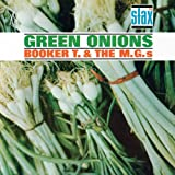 Green Onions Booker T & The MG's