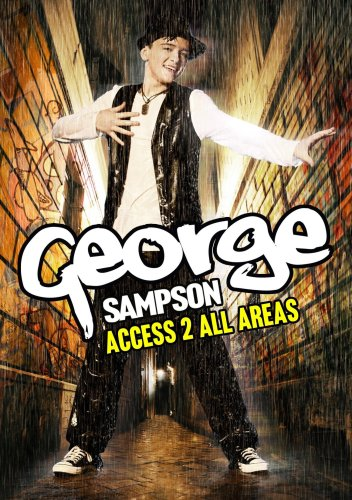 Access 2 All Areas [DVD] [Import]