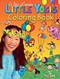 Wai Lana's Little Yogis(TM) Coloring Book