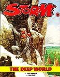 Storm: The Deep World Don and Dunn, Saul Lawrence