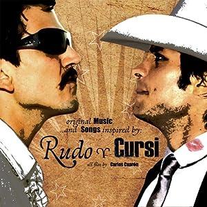 Rudo Y Cursi Soundtrack