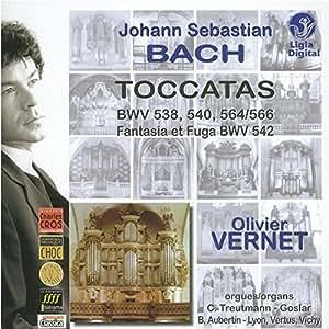 Six Concertos Bwv 592 A 596 Et 973