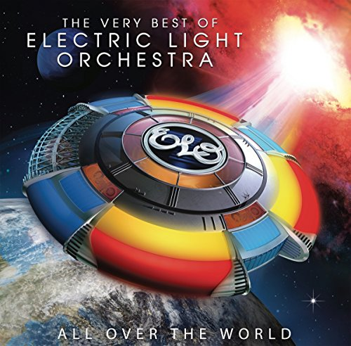 All Over The World: The Very Best Of Electric Light Orchestr [2 LP]