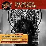 Shadow of Fu Manchu | Sax Rohmer