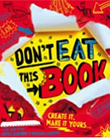 Don't Eat This Book