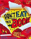 David Sinden Don't Eat This Book