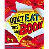 Don't Eat This Bookby David Sinden