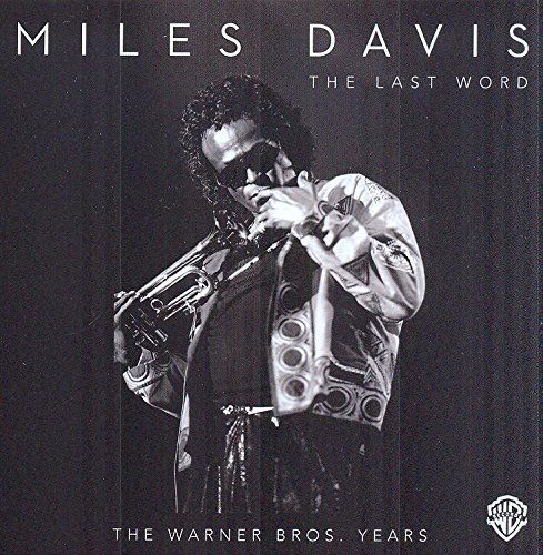 Miles Davis - The Last Word - The Warner Bros. Years (8cd Boxset) - Zortam Music