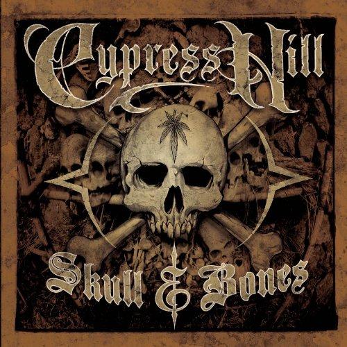 Cypress Hill - Skull & Bones (Skull) - Zortam Music
