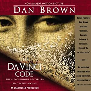 The Da Vinci Code | [Dan Brown]