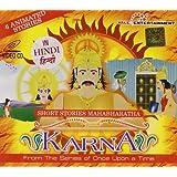 Short Stories Mahabharatha (Karna)