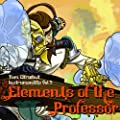 Elements of the Professor (Tom Caruana Instrumentals Vol. 5)