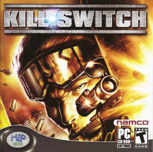Kill Switch (Jewel Case)