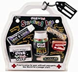 Amscan Witty Over The Hill Survival Kit, Multicolored, 7 1/4