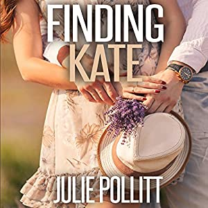 Finding Kate Audiobook