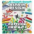 Altair Design Pattern Pad: Bk. 1