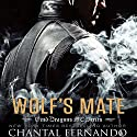 Wolf's Mate Audiobook by Chantal Fernando Narrated by Eva Christensen, Sebastian York