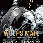 Wolf's Mate | Chantal Fernando