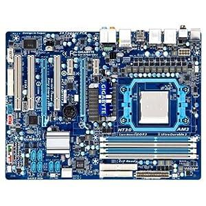 Gigabyte SB850 PCIE2 USB3 ATX Retail AMD 870 ATX DDR3 1333 AM3 Motherboard