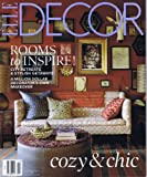 ELLE Decor [US] December 2012 (単号)