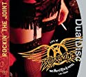 Aerosmith - Rockin the Joint: Live At the Hard Rock [Dual-Disc]