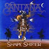 Shape Shifter by SANTANA (2012)