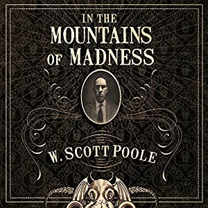 In the Mountains of Madness Audiobook