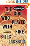 The Girl Who Played with Fire (Millen...