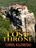 The Lost Throne (Thorndike Thrillers) Chris Kuzneski
