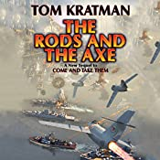 The Rods and the Axe: Carrera, Book 6 | Tom Kratman